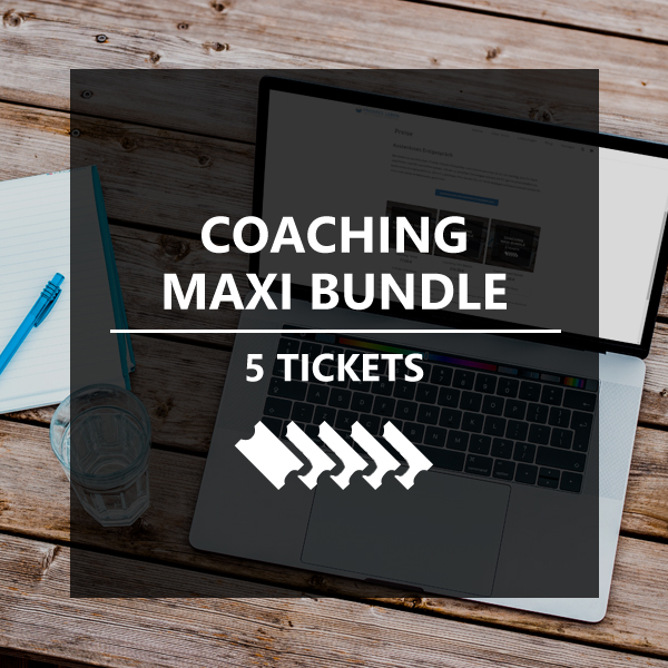 Coaching Maxi Bundle