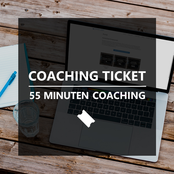 Coaching Ticket